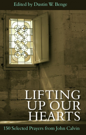 Lifting Up Our Hearts