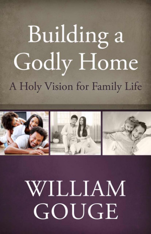 Building A Godly Home H/B
