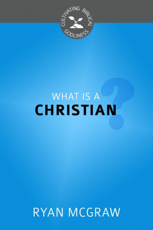 What Is A Christian?