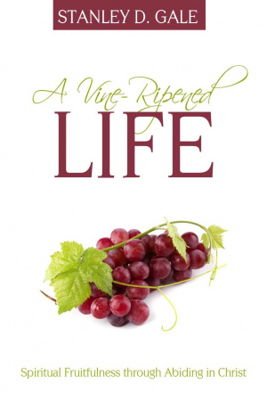 Vine-Ripened Life, A: Spiritual Fruitfulness Through Abiding