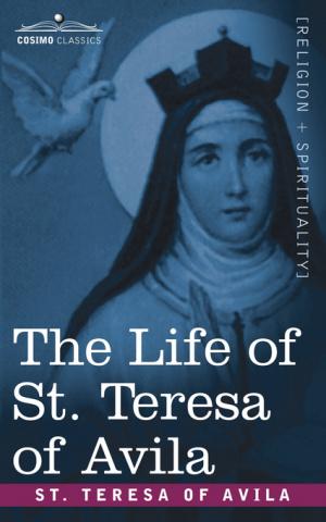 Life Of St. Teresa Of Avila
