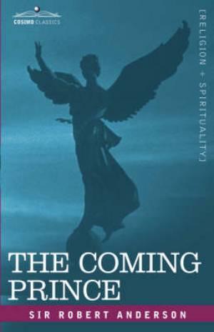 Daniel : Coming Prince