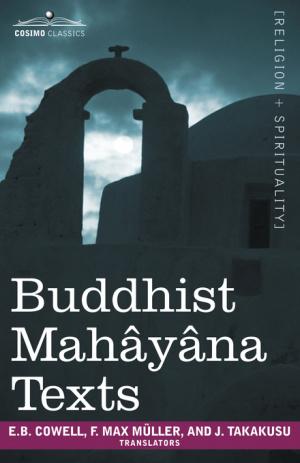 Buddhist Mahyna Texts