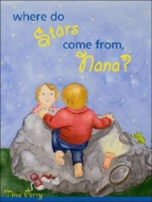 Where Do Stars Come From Nana