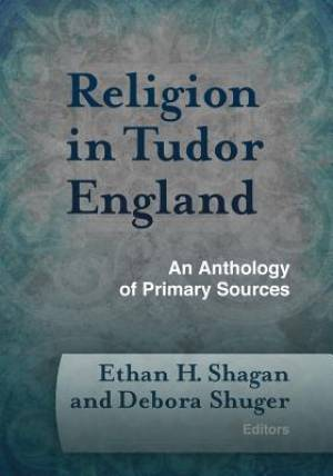 Religion in Tudor England