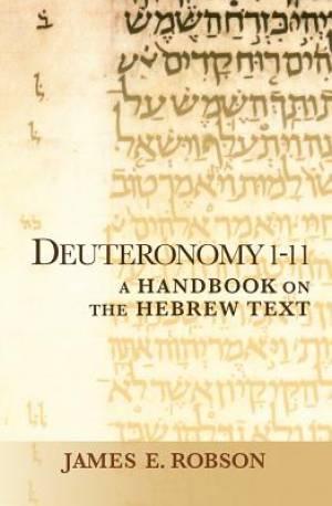 Deuteronomy 1-11