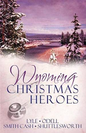 Wyoming Christmas Heroes