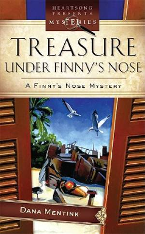 Treasure Under Finny's Nose