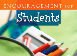 Encouragement for Students