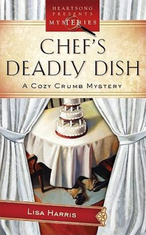 Chef's Deadly Dish, The
