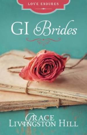 GI Brides Paperback