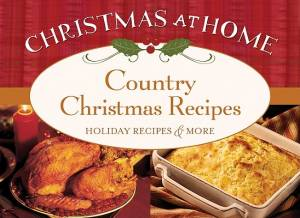 Country Christmas Recipes
