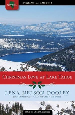 Christmas Love At Lake Tahoe