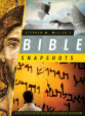 Stephen M Millers Bible Snapshots