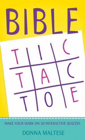 Bible Tic Tac Toe