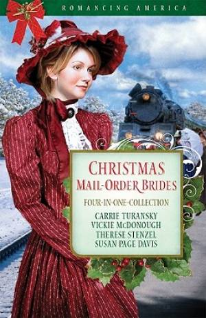 Christmas Mail-Order Brides