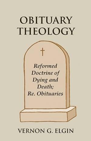 Obituary Theology