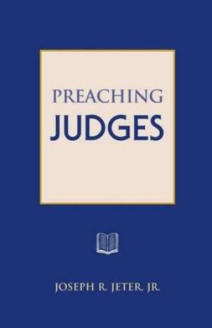 Preaching Judges
