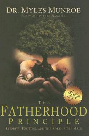 Fatherhood Principle Hb