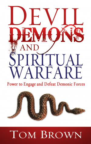 Devils Demons And Spiritual Warfare Pb