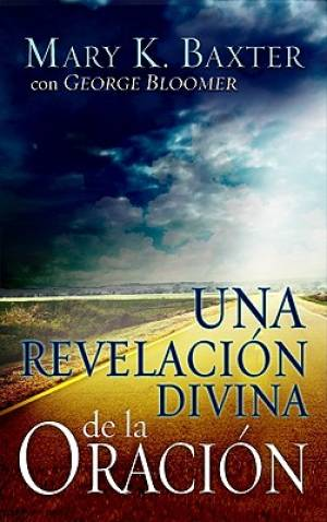 Span-Divine Revelation Of Prayer