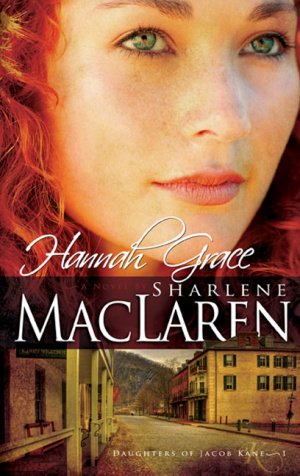 Hannah Grace Book One Pb