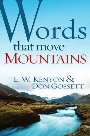 Words That Move Mountains Pb