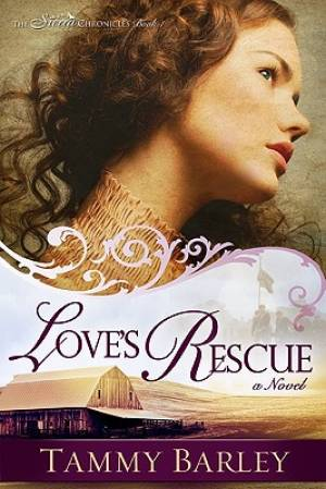 Loves Rescue Pb