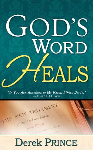 Gods Word Heals Pb