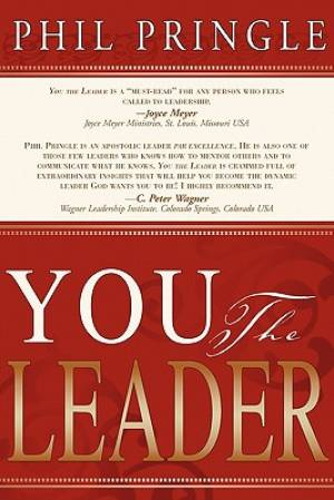 You The Leader Paperback Book