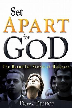 Set Apart For God Pb
