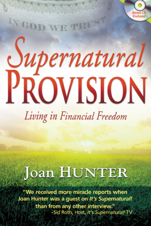 Supernatural Provision Pb