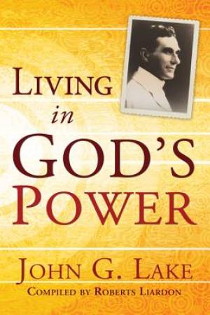 Living In Gods Power Pb
