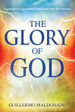 Glory Of God The Pb