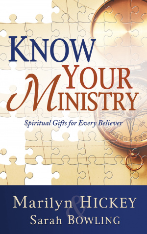 Know Your Ministry Paperback Book