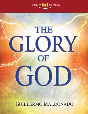 Glory Of God (Spirit-Led Bible Study)