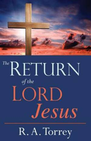 Return Of The Lord Jesus
