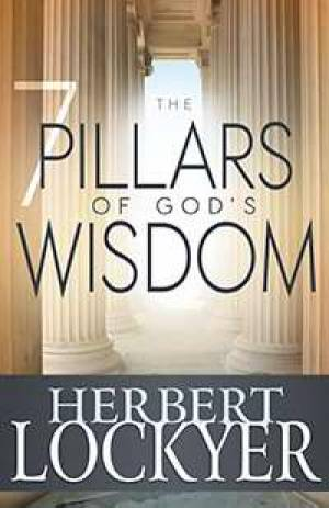 7 Pillars Of Gods Wisdom