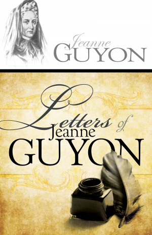 Letters Of Jeanne Guyon Paperback Book