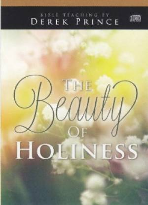 Audio Cd-Beauty Of Holiness (4 Cd)