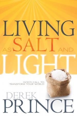 Living As Salt & Light