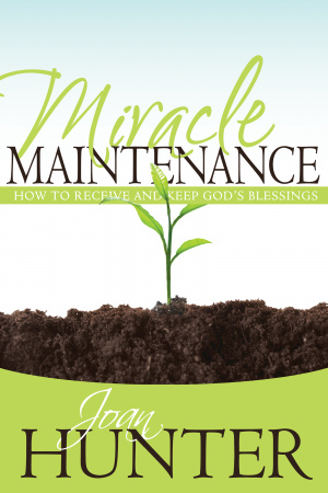 Miracle Maintenance Paperback Book