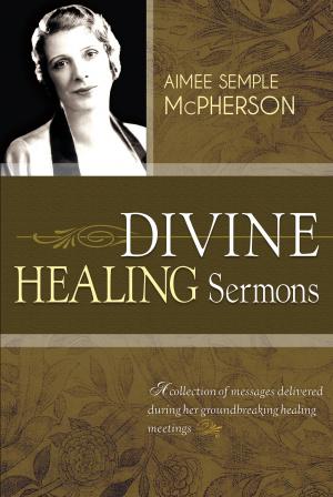 Divine Healing Sermons Paperback Book
