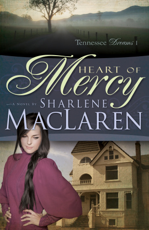 Heart Of Mercy Paperback Book