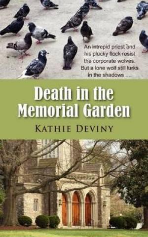 Death in the Memorial Garden