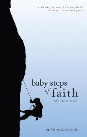 Baby Steps of Faith