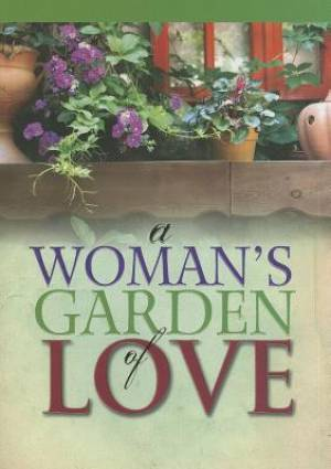 Women's Garden Of Love