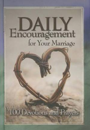 Daily Encouragement For Your Marriage