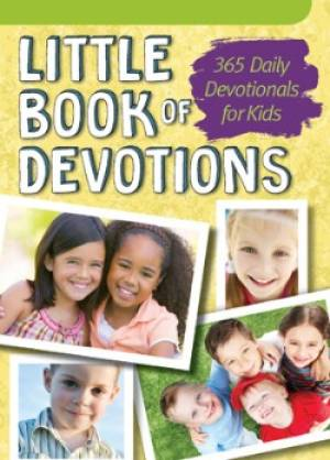 Little Book of Devotions