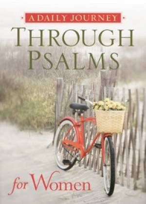 A Daily Journey Through Psalms